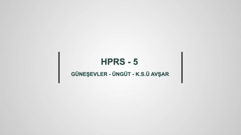 HPRS 05