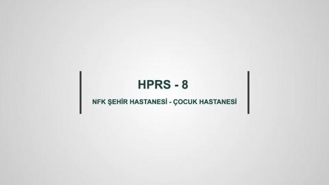 HPRS 08
