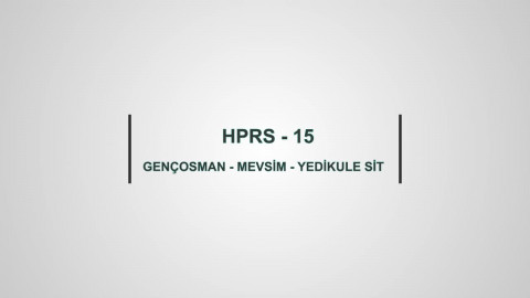 HPRS 15