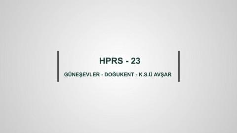 HPRS 23