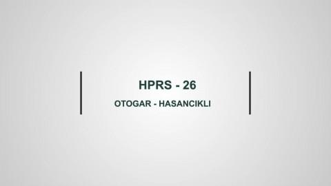 HPRS 26