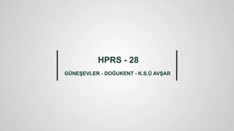 HPRS 28