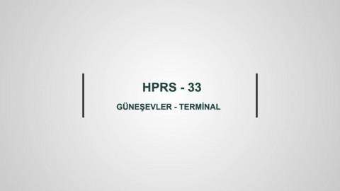 HPRS 33