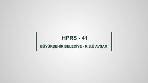 HPRS 41