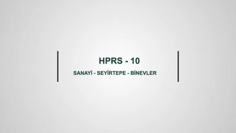 HPRS 10