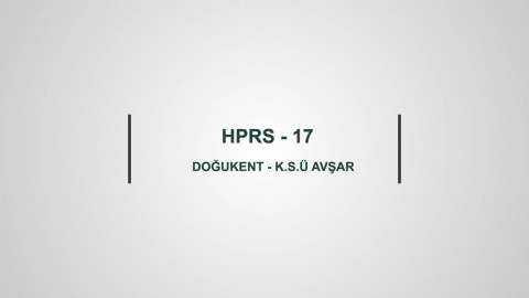 HPRS 17
