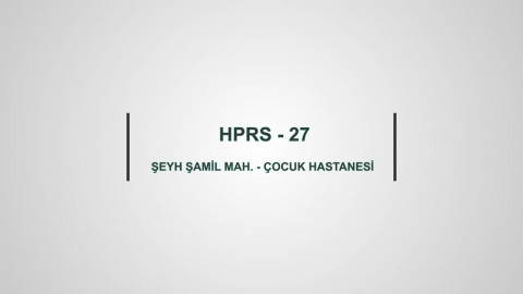 HPRS 27